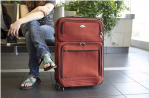 Travel with Lesser Luggage