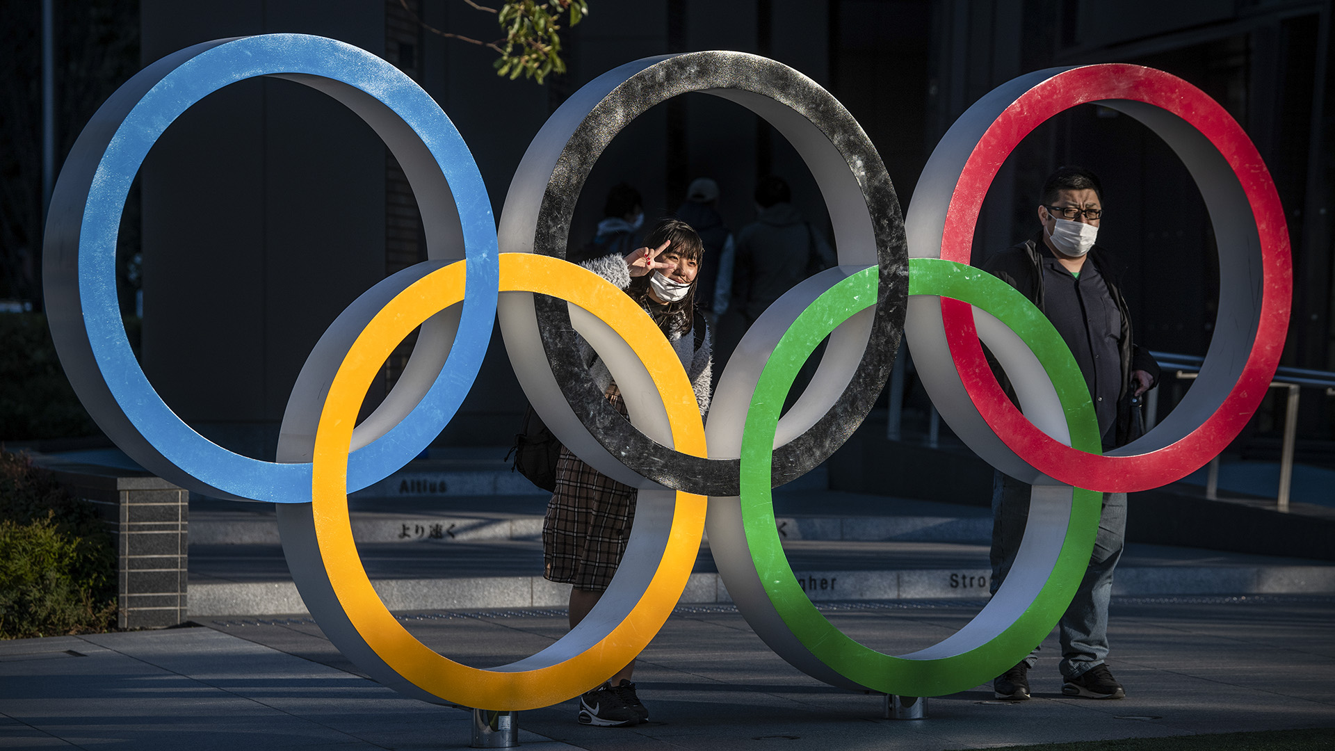 Best places to watch Tokyo Olympics in London